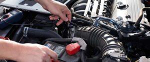 Van Fault Mechanic