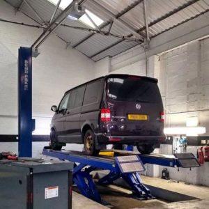 Van Service