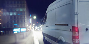 Van Service Collection Service