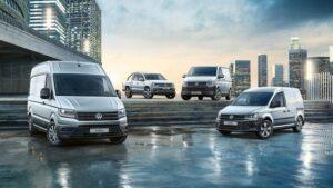 Volkswagen Van Fleet