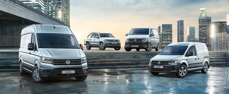 Maintaining Your Volkswagen Van Fleet