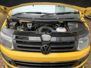 VW Transporter Van Engine